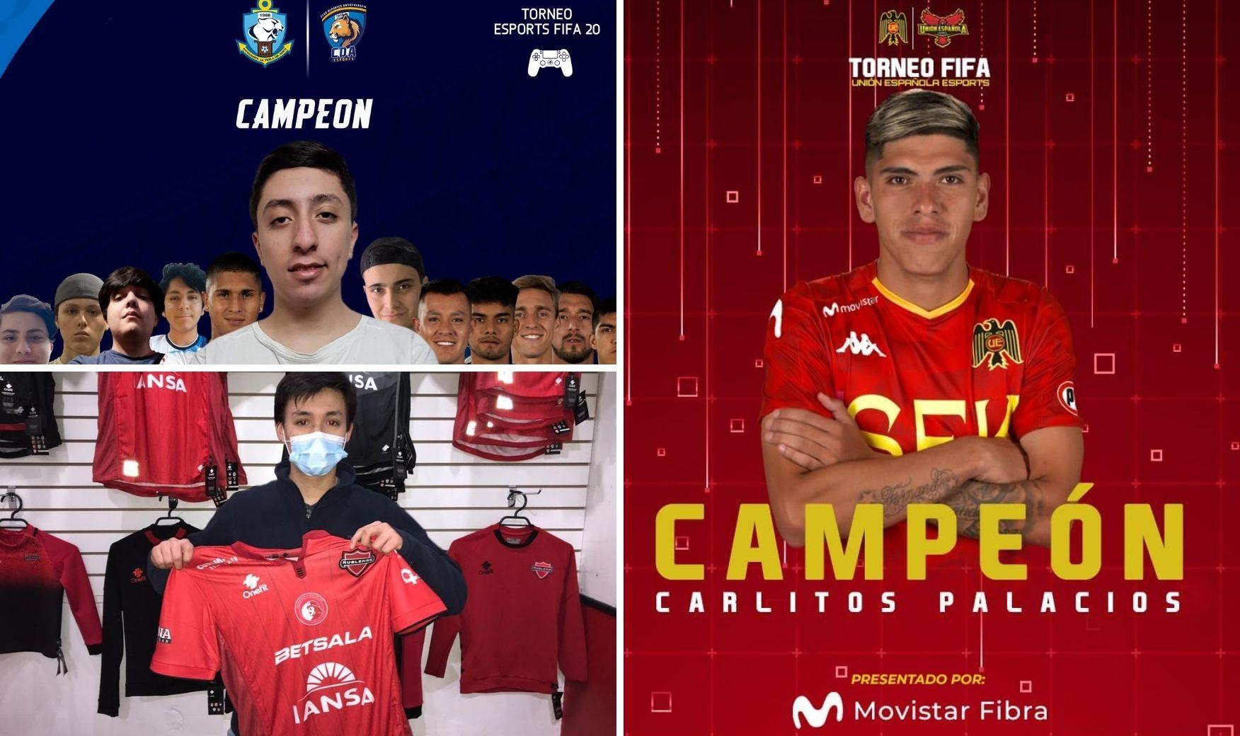 Fútbol virtual