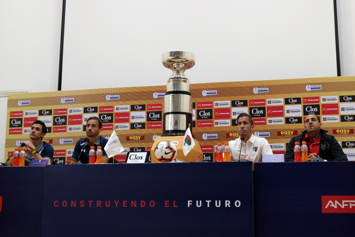 Supercopa Easy 2019